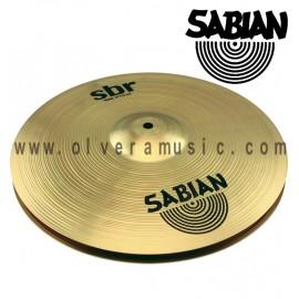 """SABIAN SBR 14"""" Hi-Hat Cymbals"""