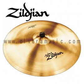 "ZILDJIAN Avedis 24"" Medium Ride Platillo de Remate"