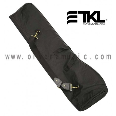 TKL Funda para Trombón Black Belt Mod. 4795