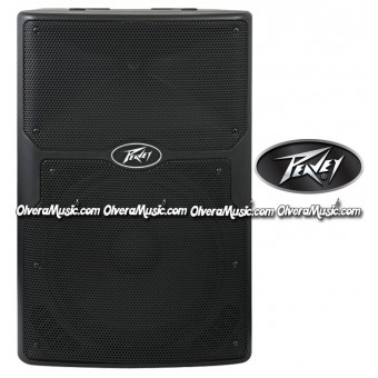 "PEAVEY 12"" 2-Way Powered Loudspeaker"