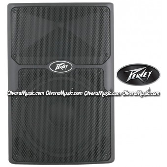 "PEAVEY 15"" 2-Way Powered Loudspeaker"