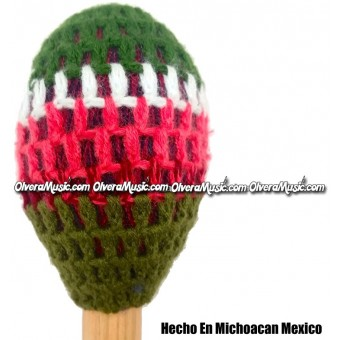 MALLET for Percussion - Michoacan Style