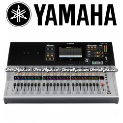 YAMAHA 24 Channel Compact Digital Mixer
