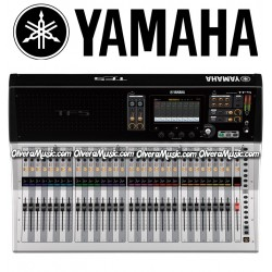 YAMAHA 32 Channel Digital Mixer