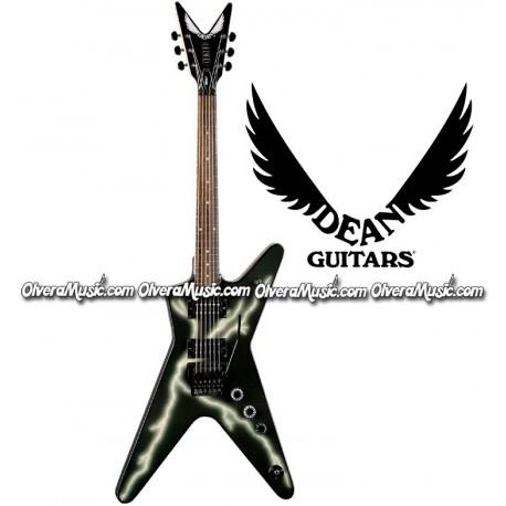 DEAN GUITARS Dimebag Black Bolt ML Electric Guitar