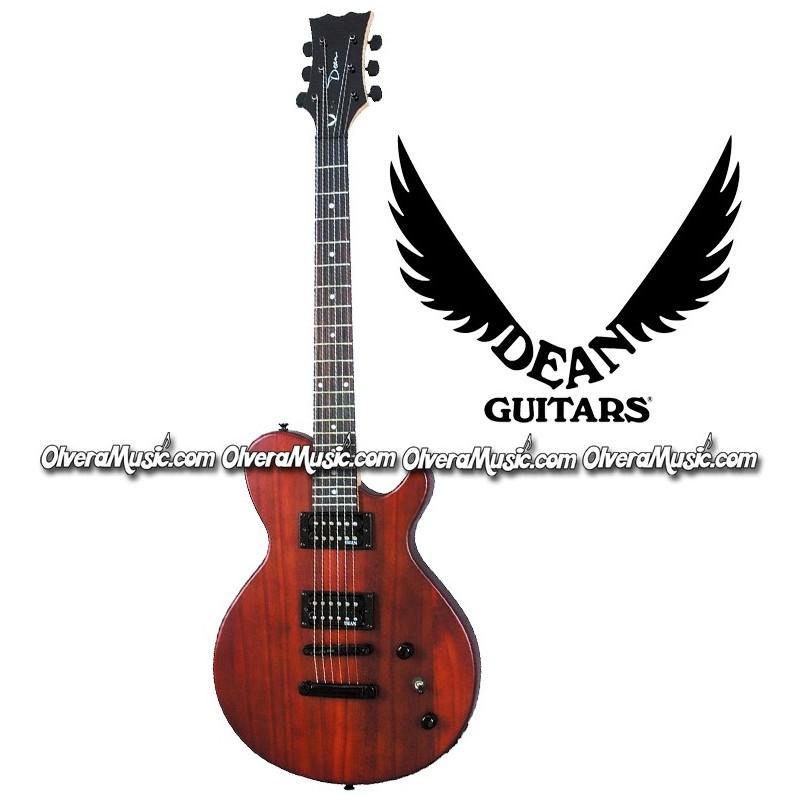 Dean guitars guitarra electrica evo xm olvera music for Luthier guitarra electrica