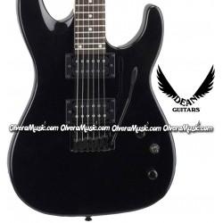 DEAN GUITARS Vendetta XMT Electric Guitar - Black