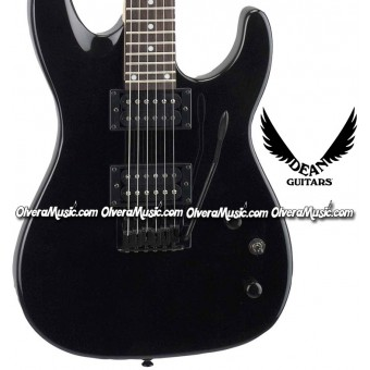 DEAN GUITARS Vendetta XMT Electric Guitar - Black