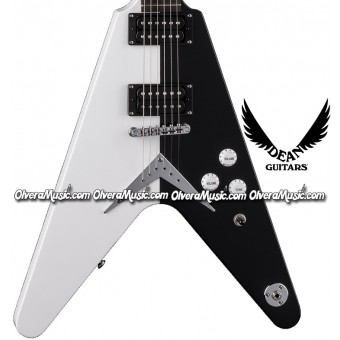 "DEAN GUITARS ""Michael Schenker"" Standard Electric Guitar"