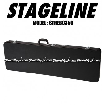 STAGELINE Electric Bass Case
