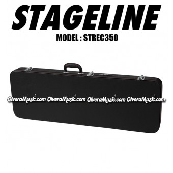 STAGELINE Electric Guitar Case