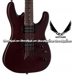 DEAN GUITAR Vendetta XMT Electric Guitar - Satin Natural