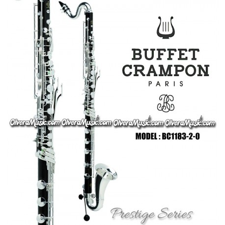 Outstanding Buffet Prestige Series Professional Bb Bass And Harmony Clarinet Download Free Architecture Designs Scobabritishbridgeorg