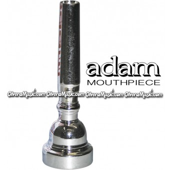 ADAM Trumpet Mouthpiece