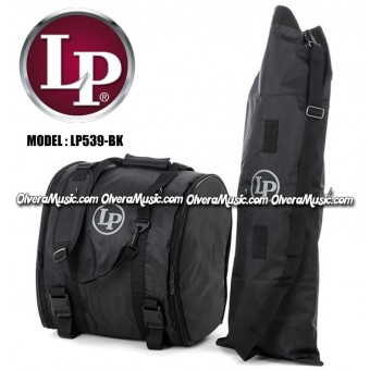 LP Timbale Bag Set