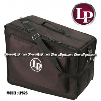 LP Lug-Edge Angled Surface Cajon Bag