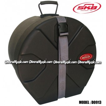 "SKB Tom Roto Drum Case 9""x13"" - Snare Case"
