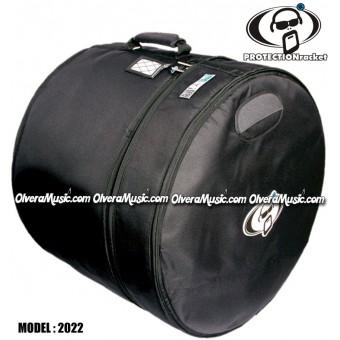 "PROTECTION RACKET Funda p/Tambora 20""x22"""