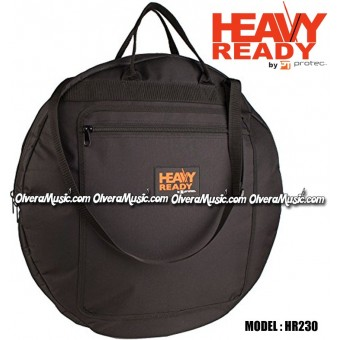 HEAVY READY Series by Protec Economic Cymbal Bag 22""