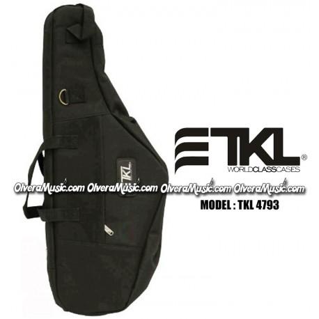 TKL Black Belt Series Alto Saxophone Bag