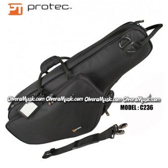PROTEC Serie Gold Funda p/Saxofon Tenor