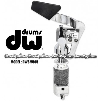 DW Drop-Lock Hi-Hat Clutch