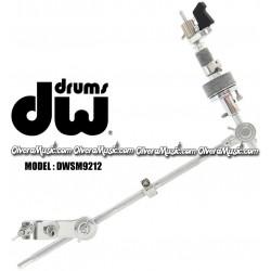 "DW Boom Brazo p/Platillo c/Clutch Ajustable 1/2""x18"""