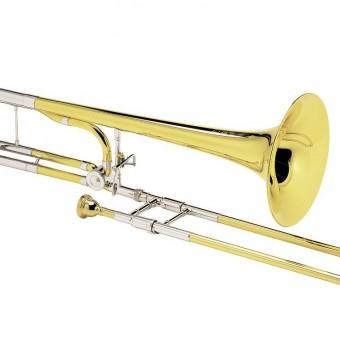 Slide Trombones