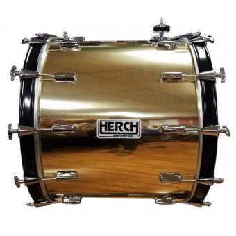Herch Bass Drums Catalog