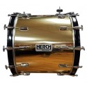 Herch Bass Drums Special Order Only