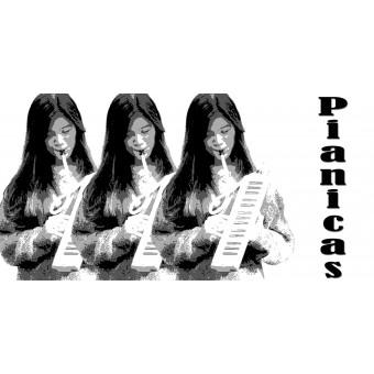 Pianicas
