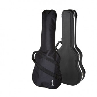 Fundas y Estuches p/Guitarra