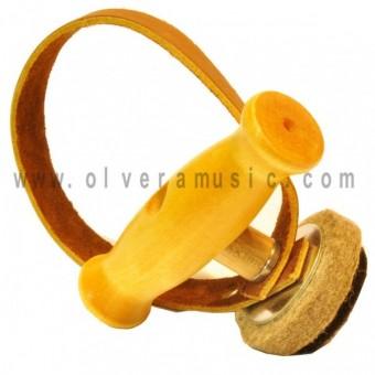 Cymbal Hand Holder
