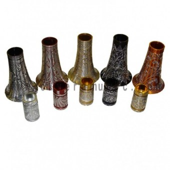Clarinet Bells & Barrels