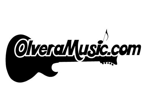 Olvera Music