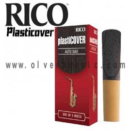 Plasticover Cañas para Saxofon Alto
