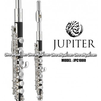 JUPITER Student Model Piccolo