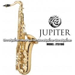 JUPITER Saxofón Tenor Modelo Estudiante - Lacquer
