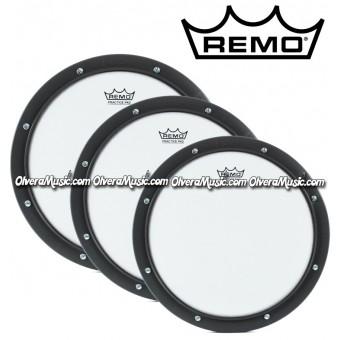 "REMO Tunable Drum Practice Pad 8"""
