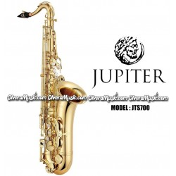 JUPITER Student Model Tenor Saxophone - Lacquer Finish