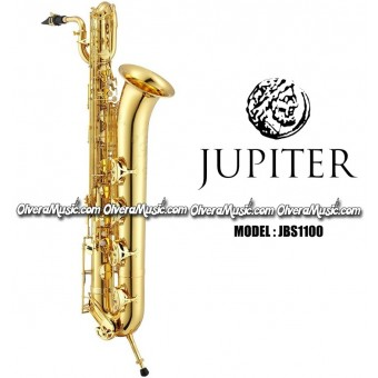 JUPITER Professional Eb Baritone Saxophone - Lacquer