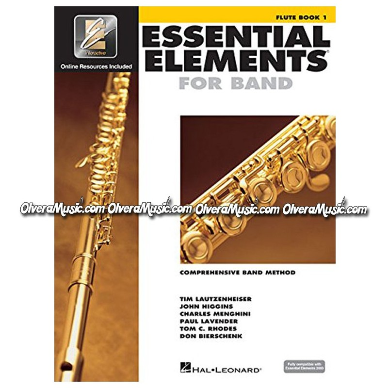 The elements of music book