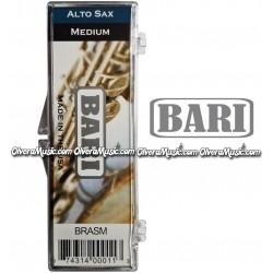 BARI Cañas p/Saxofón Alto