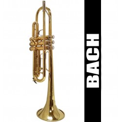 BACH TR300 Trumpet (USED)