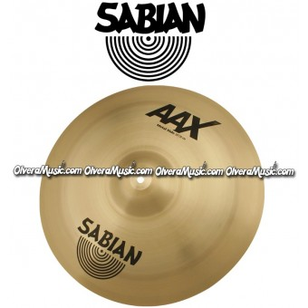 "SABIAN AAX 22"" Platillo de Remate - Metal Ride"