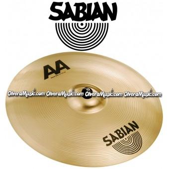 "SABIAN AA 22"" Metal Ride Cymbal"