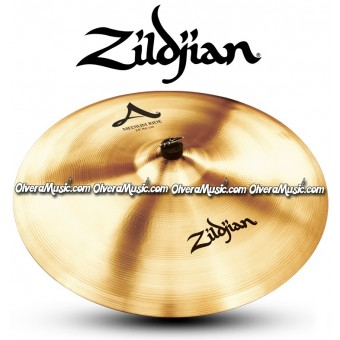 "ZILDJIAN A 24"" Medium Ride Cymbal"