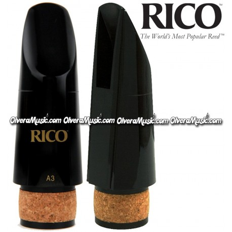 RICO Graftonite Bb Clarinet Mouthpiece