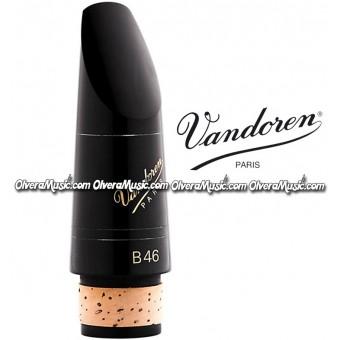 VANDOREN B46 Boquilla p/Clarinete - Modelo B46