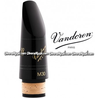 VANDOREN M30 Clarinet Mouthpiece - M30, Profile 88